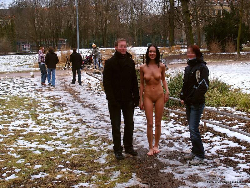 nude in public forums