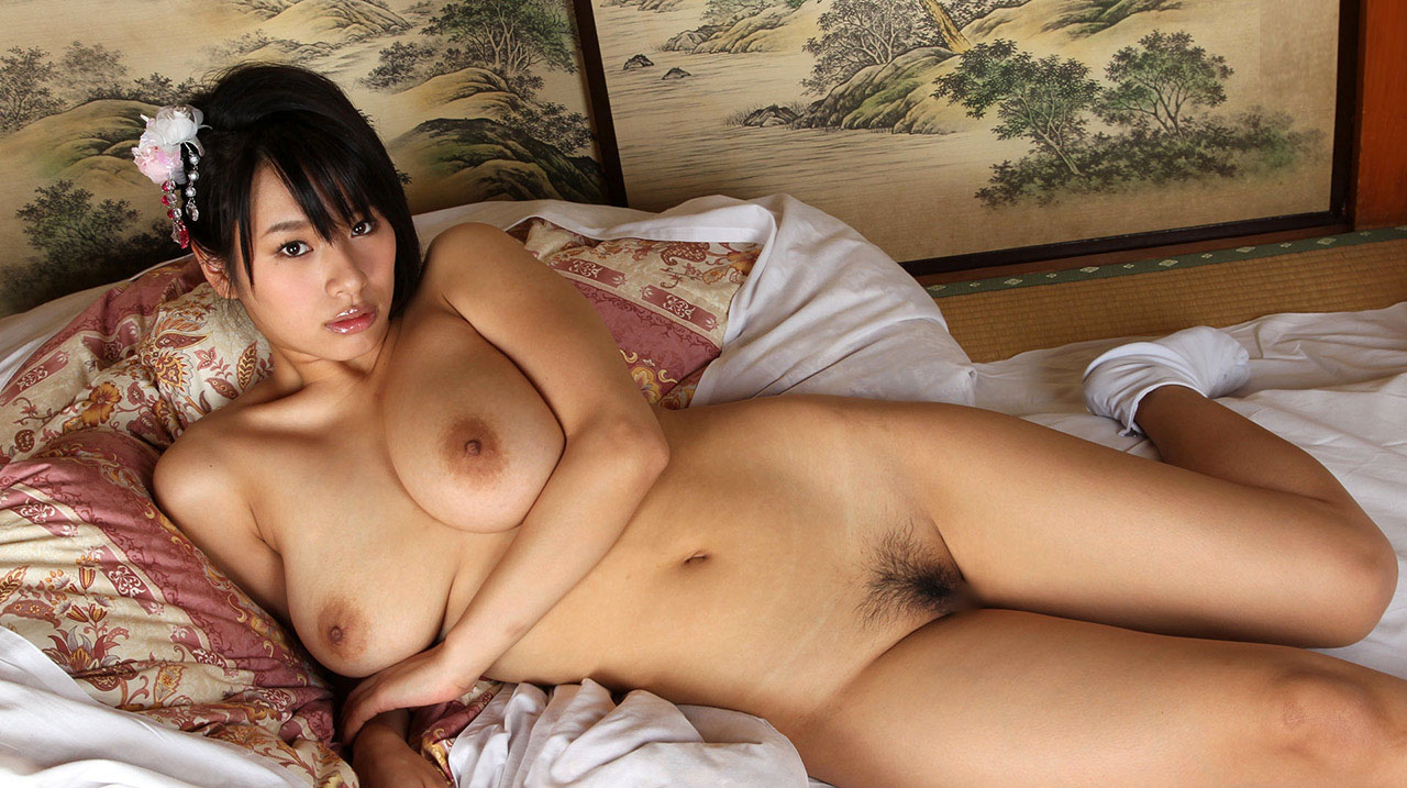 hana-haruna-tits-nude-asians-japanese-kimono-14