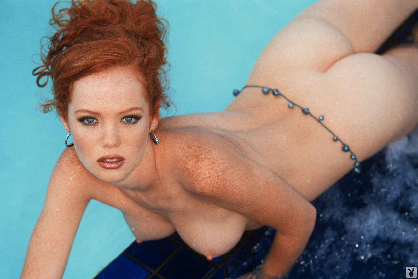 Absolutely agree Hot naked redhead girls with freckles