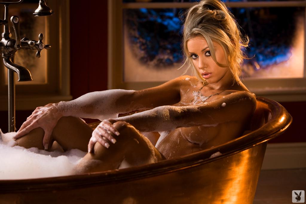 Playboy playmate heather rae