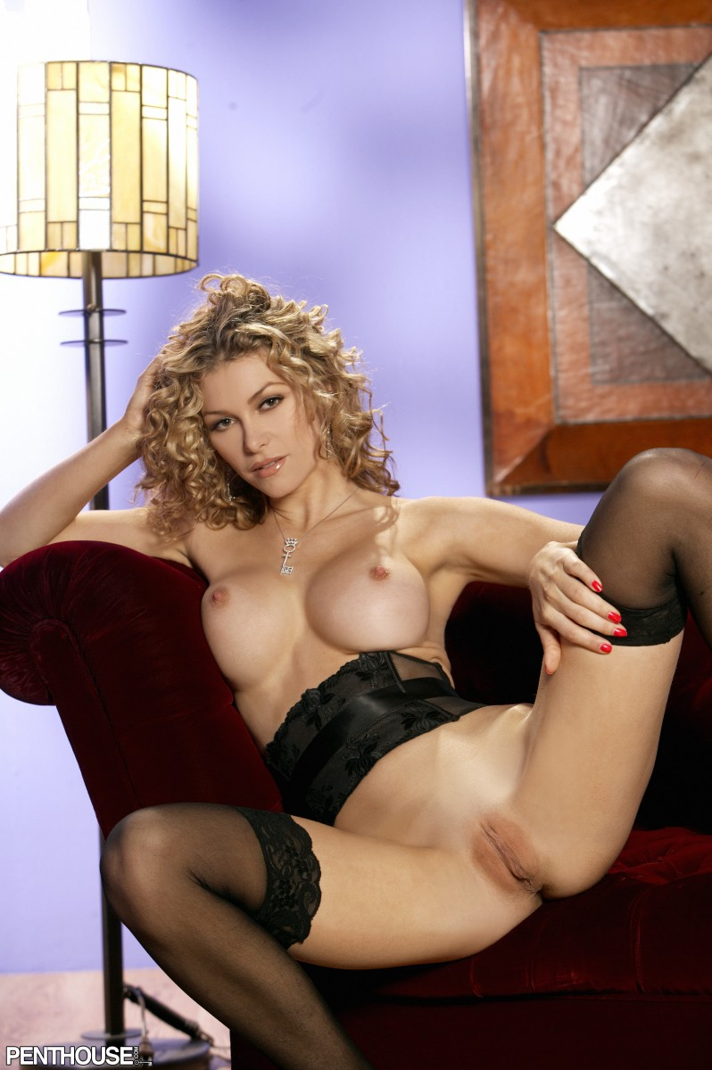 heather-vandeven-black-stockings-penthouse-11