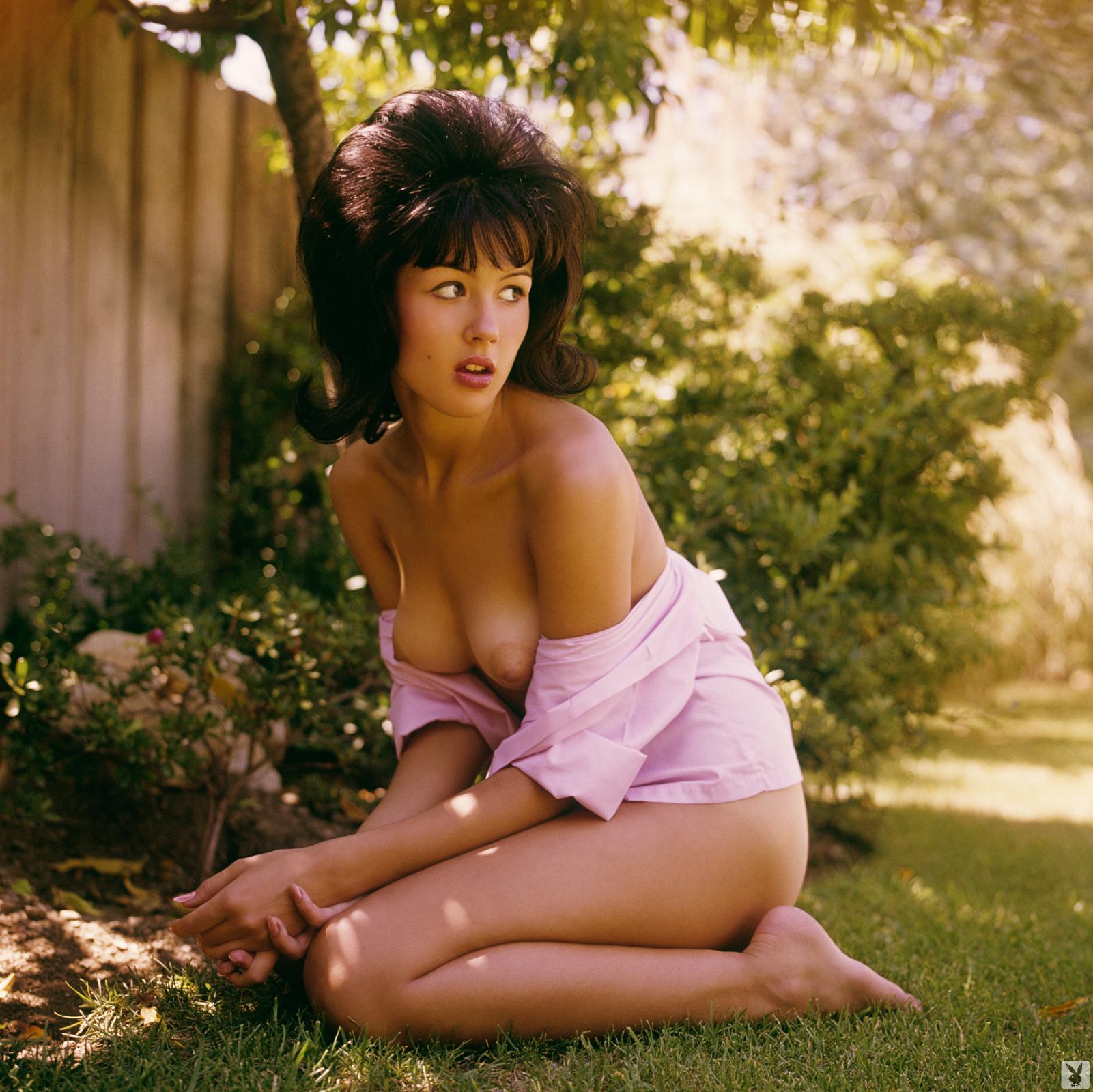 hedy scott nude  hedy-scott-miss-june-1960-vintage-playboy-10