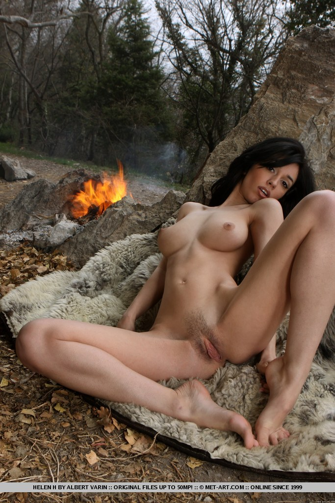 Apologise, too nude campfire girls