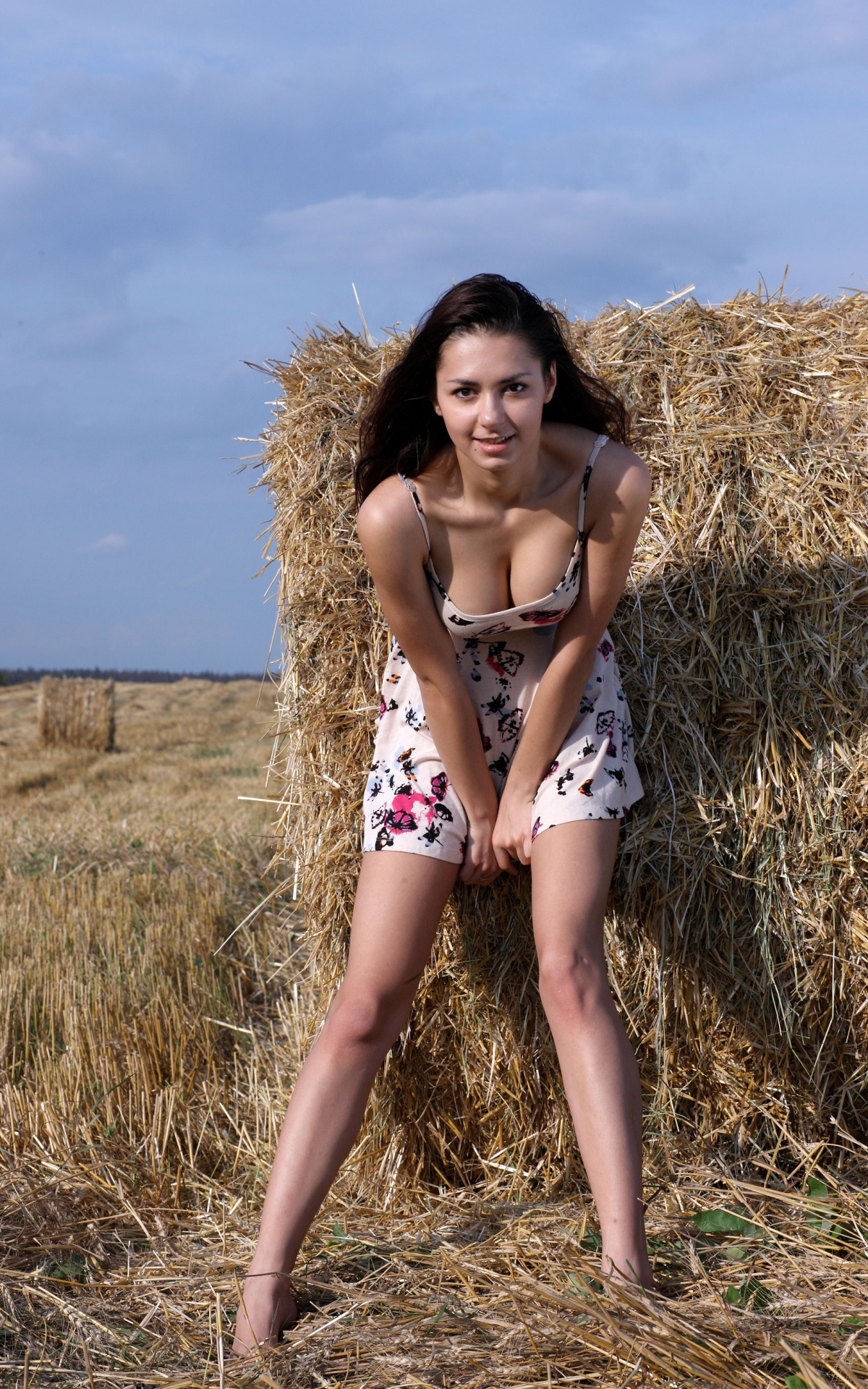 Helga Lovekaty Totally Naked  XVIDEOSCOM