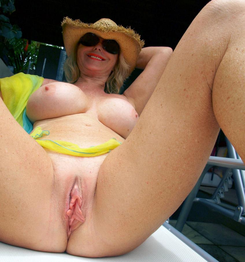 beth buck nude