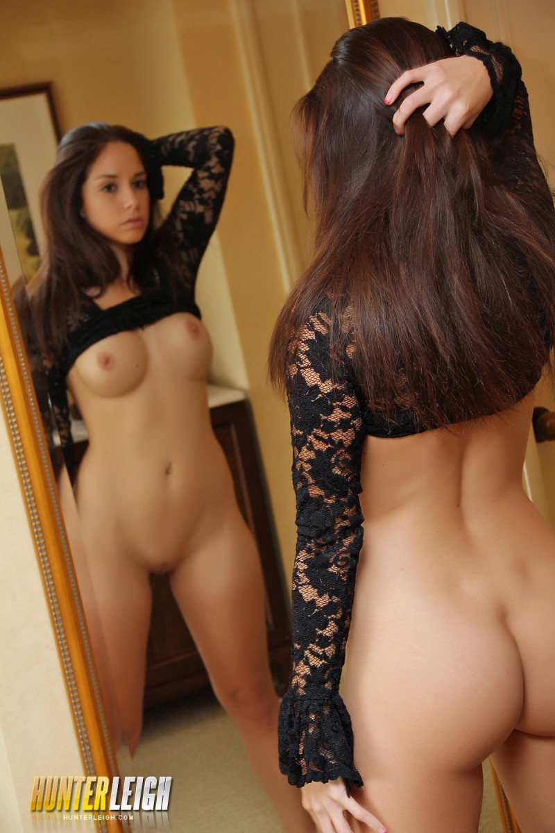 Free pics of young naked girls in the mirror that interrupt