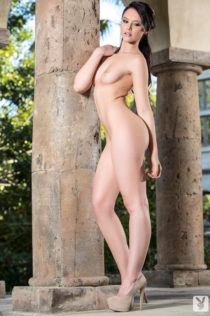 iana-little-leopard-bikini-high-heels-playboy-19