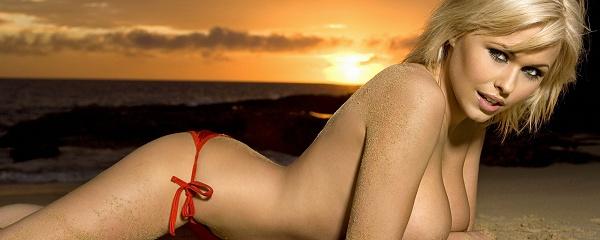 Iga Wyrwal – Bikini photoshoot