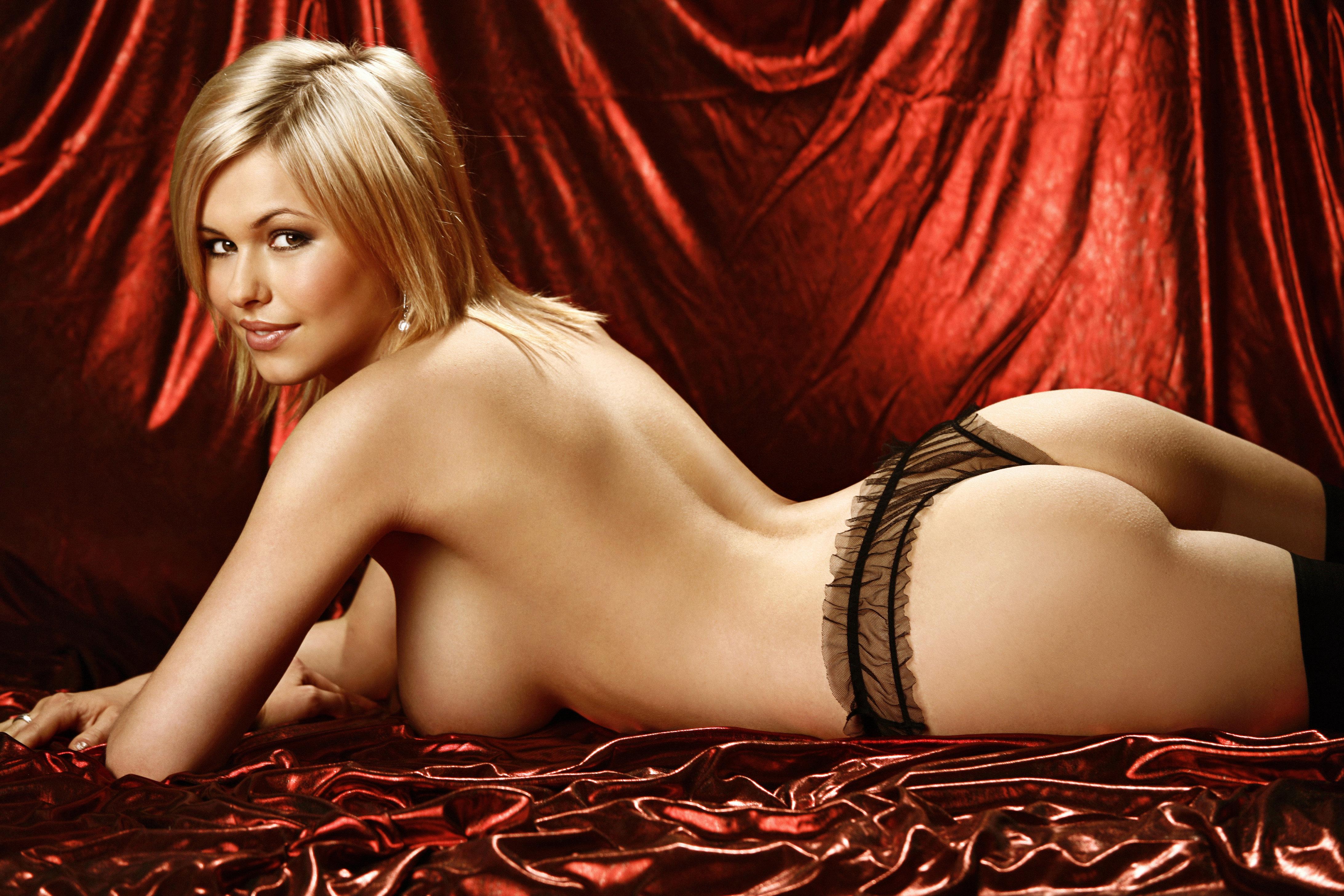 Eva wyrwal naked