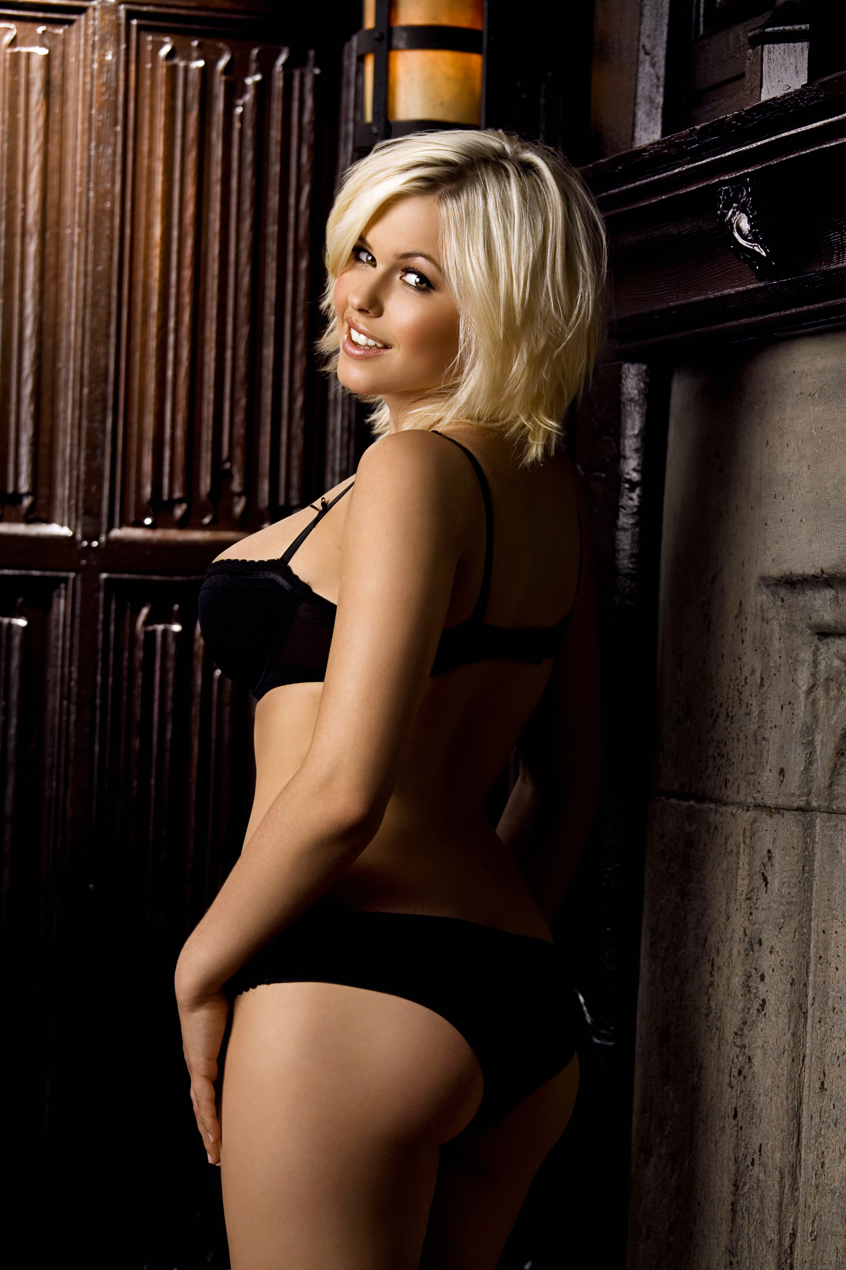 Eva wyrwal boobs blonde naked marcus mays 01 RedBust