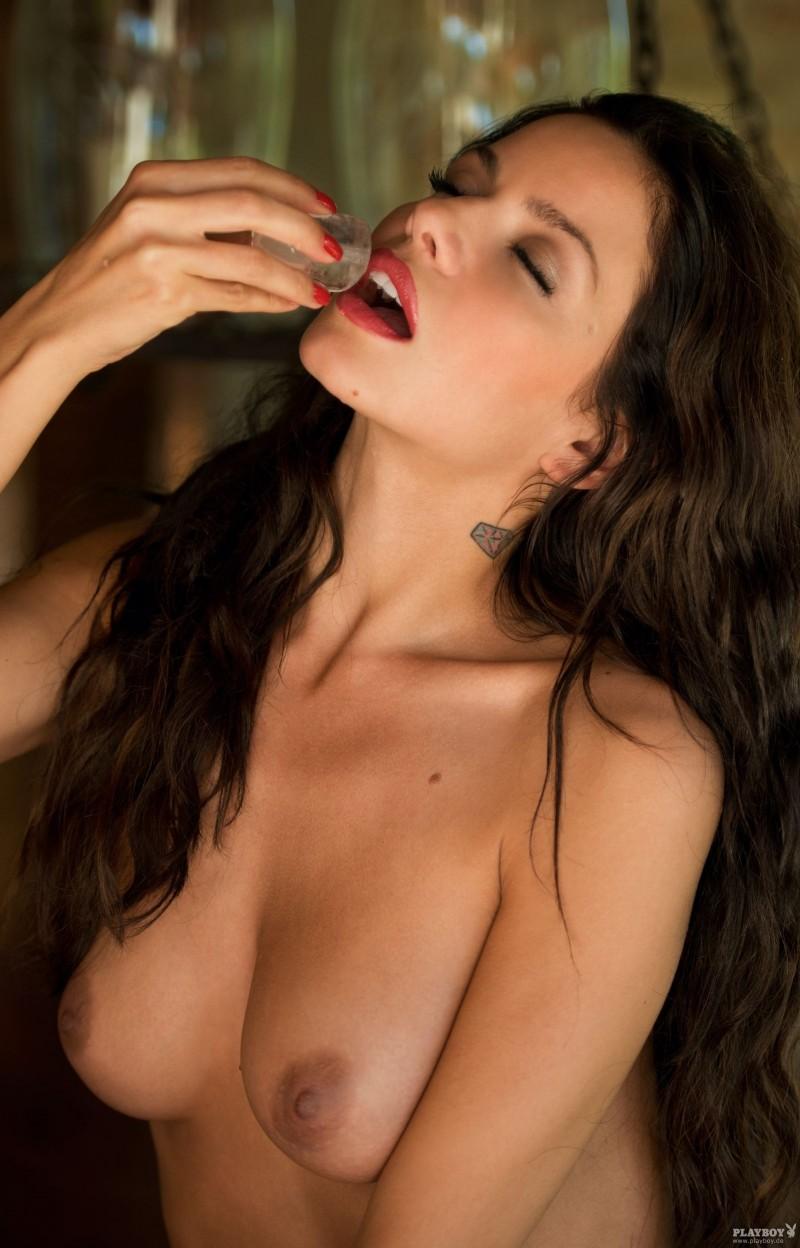 iris-shala-naked-playboy-14