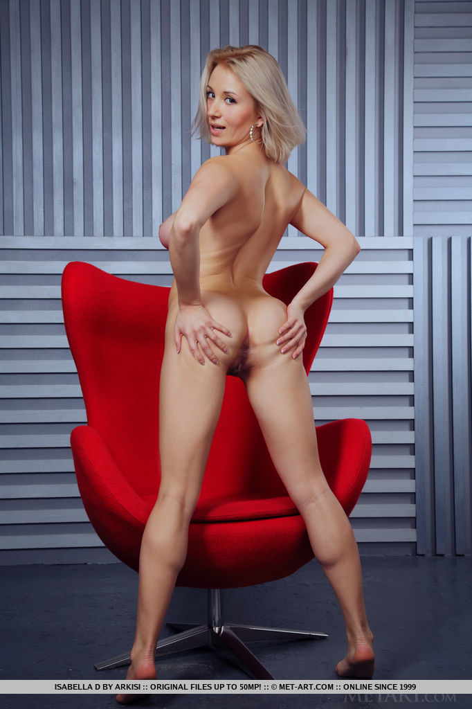 isabella-d-boobs-naked-red-armchair-metart-17