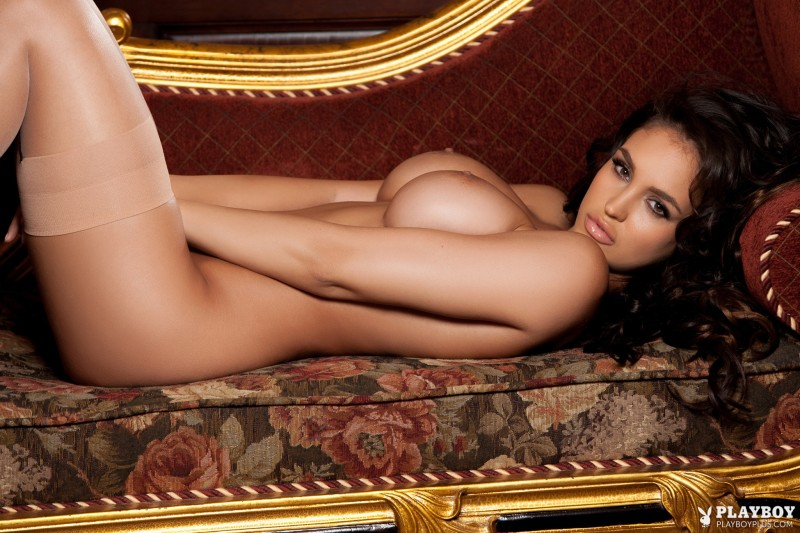 jaclyn-swedberg-corset-stockings-playboy-18