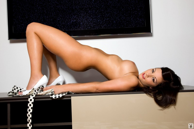 jamie-graham-cleaning-tv-playboy-26