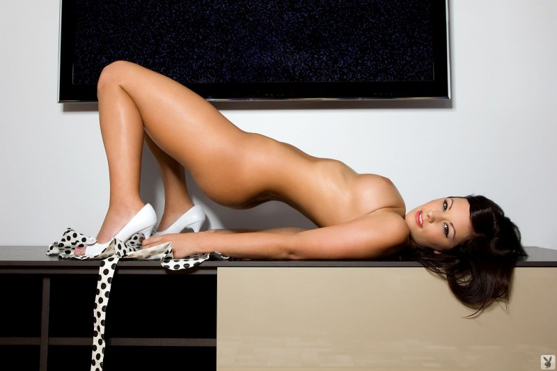 jamie-graham-cleaning-tv-playboy-27