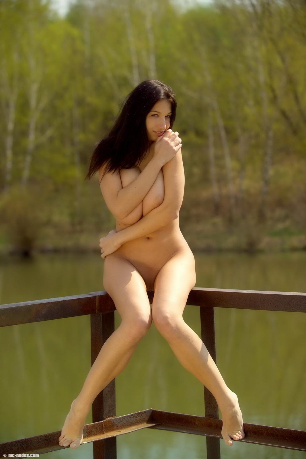 princessa-huge-tits-lake-brunette-naked-mcnudes-28