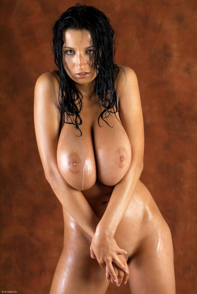 maria swan breasts