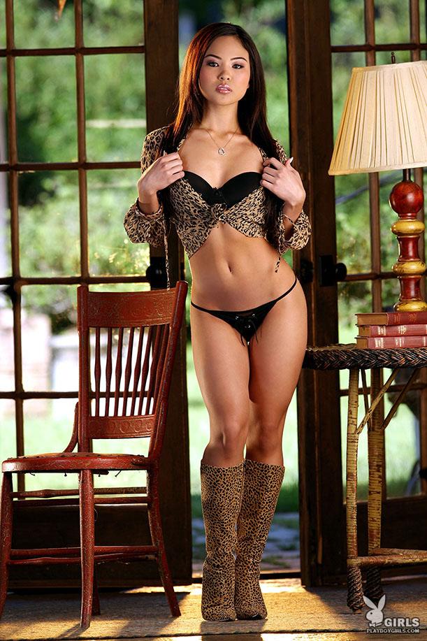 Congratulate, the Amateur girlfriend in leopard skin nighty are
