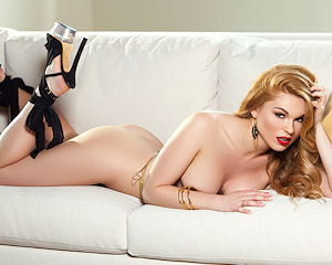 jayme-langford-black-lingerie-sofa-playboy