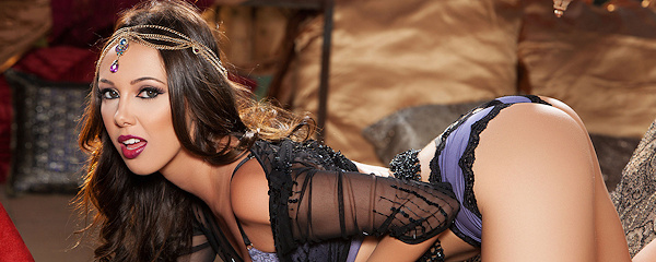 Jenna Sativa – Arabian Nights