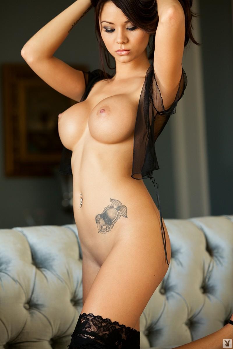 Jennie reid nude