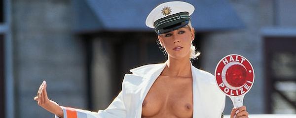 Jennifer Heidrich – Halt Polizei!
