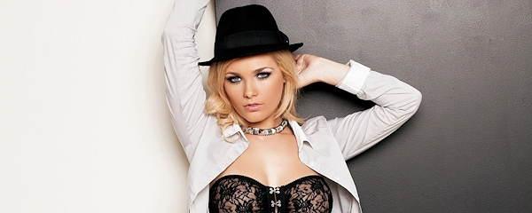 Jessi Marie – Fancy body & hat