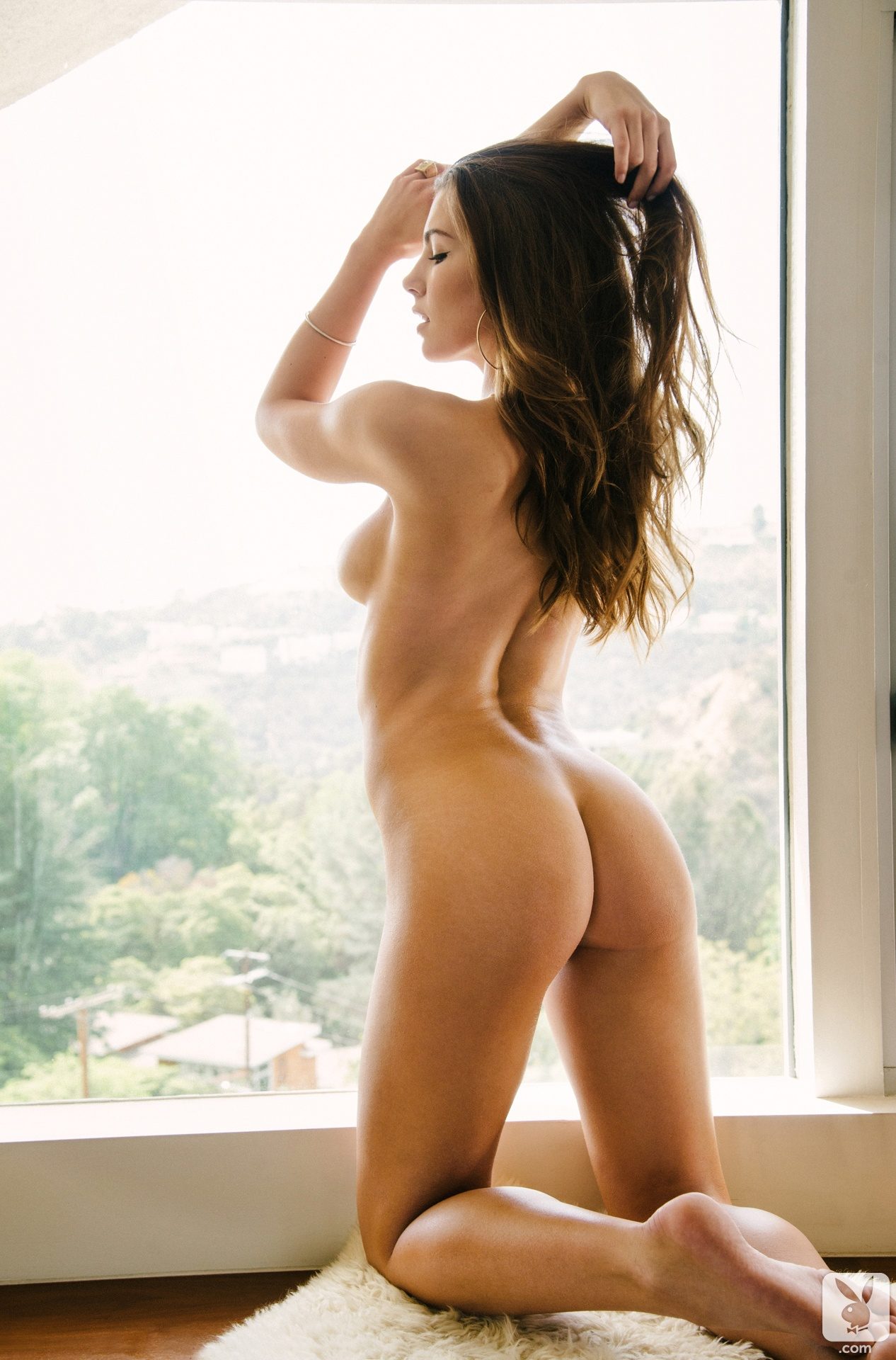 vivica a fox butt naked