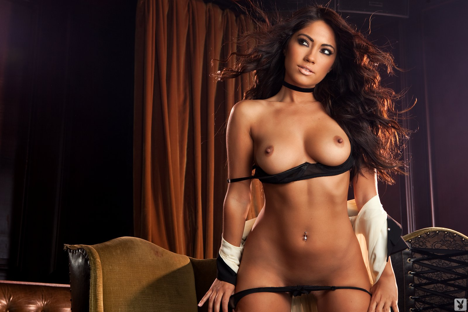 Jessica Burciaga Images Nude