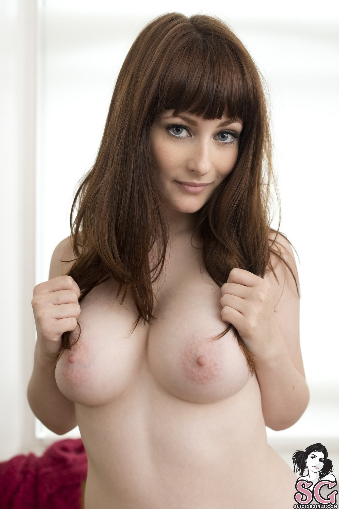 Nude tit suicide girl can recommend