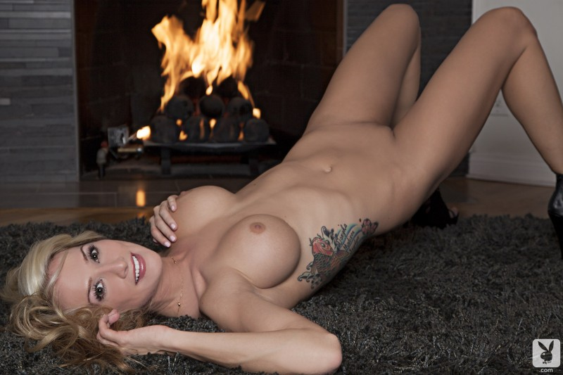 jessie-ann-fireplace-playboy-12