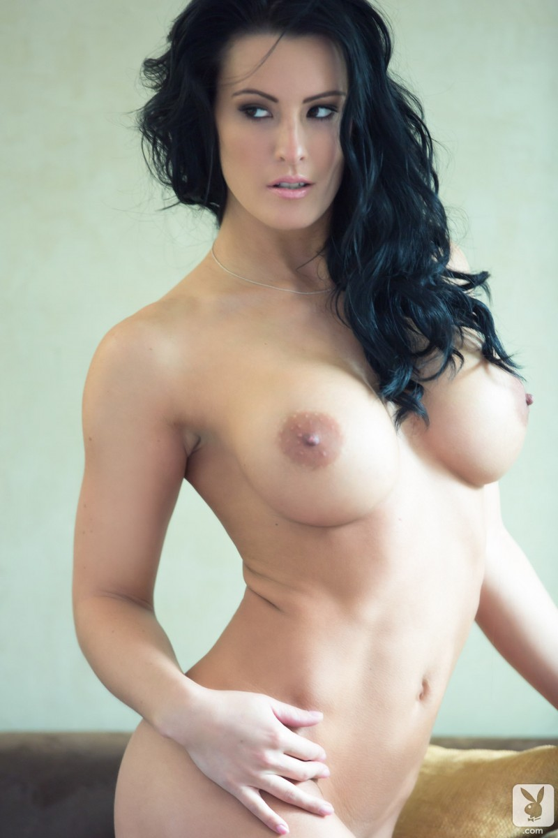 Fitness model jessie shannon nude think, that