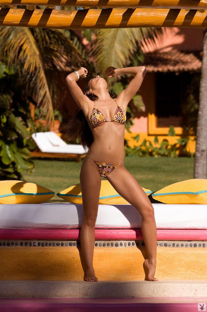 Jo Garcia Bikini 90