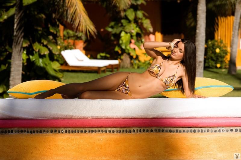 Jo Garcia Bikini 68