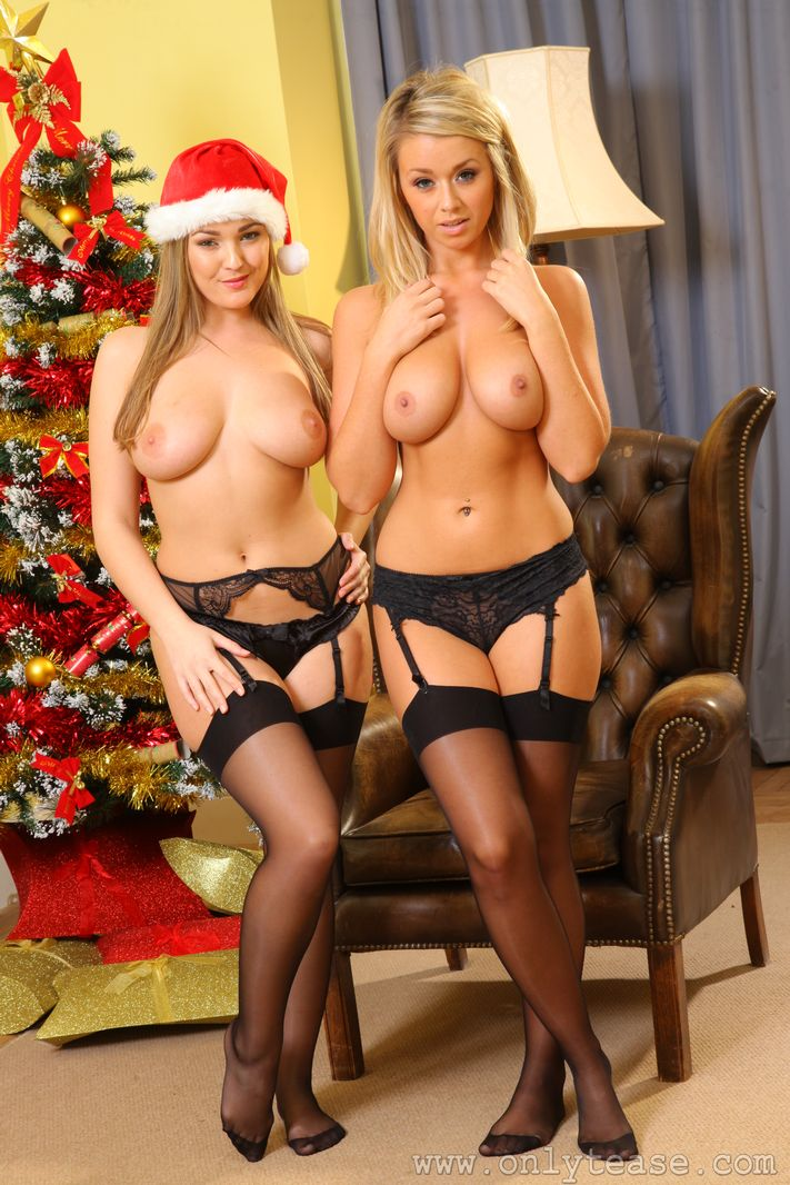 melissa-debling-&-jodie-gasson-xmas-stockings-onlytease-15
