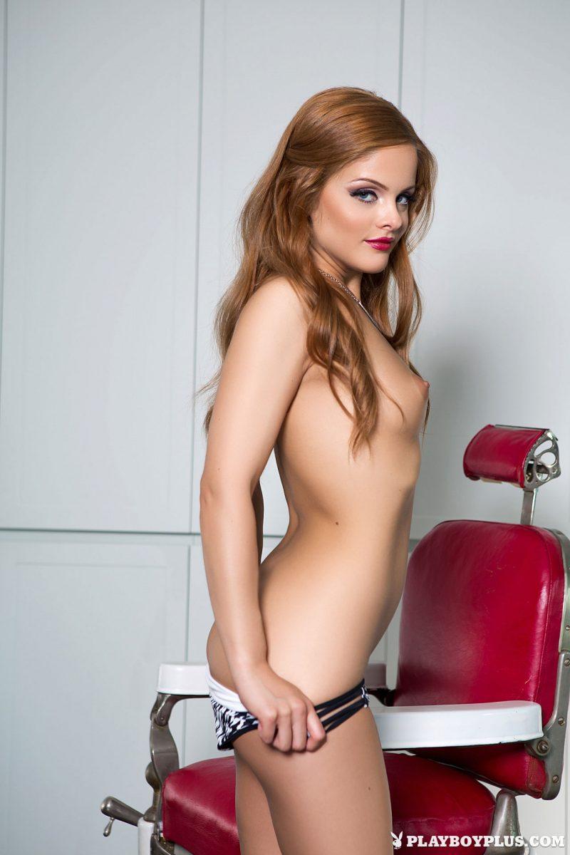josee-lanue-redhead-barbers-chair-playboy-06