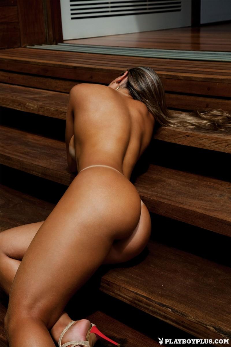 Jayd lovely ass