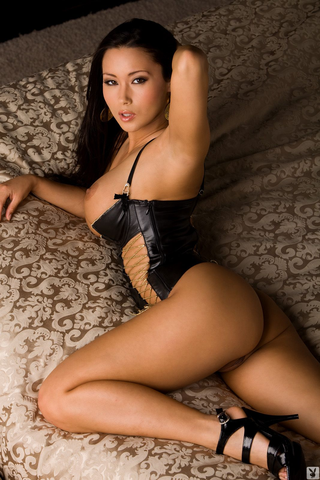 julri waters playboy models nude