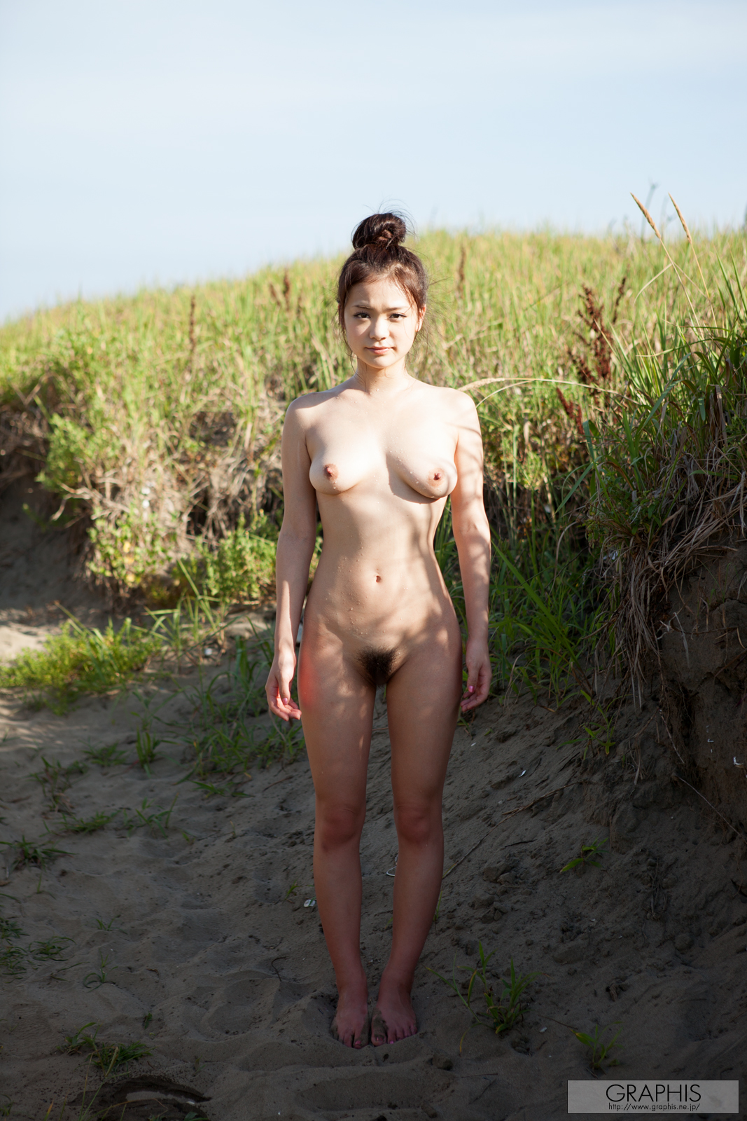kana-tsuruta-nude-asian-graphis-14