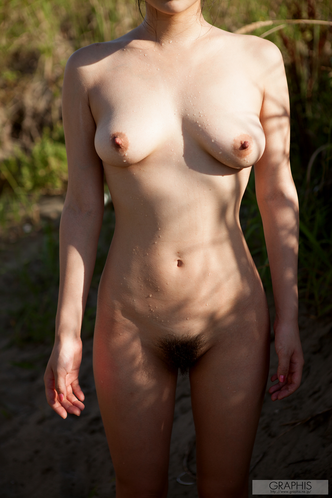 kana-tsuruta-nude-asian-graphis-15