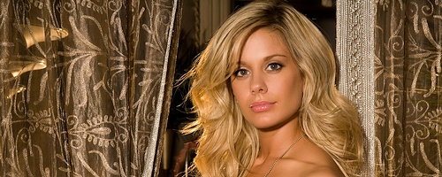 Karin Noelle – Playboy's December 2011 Bartender of the Month