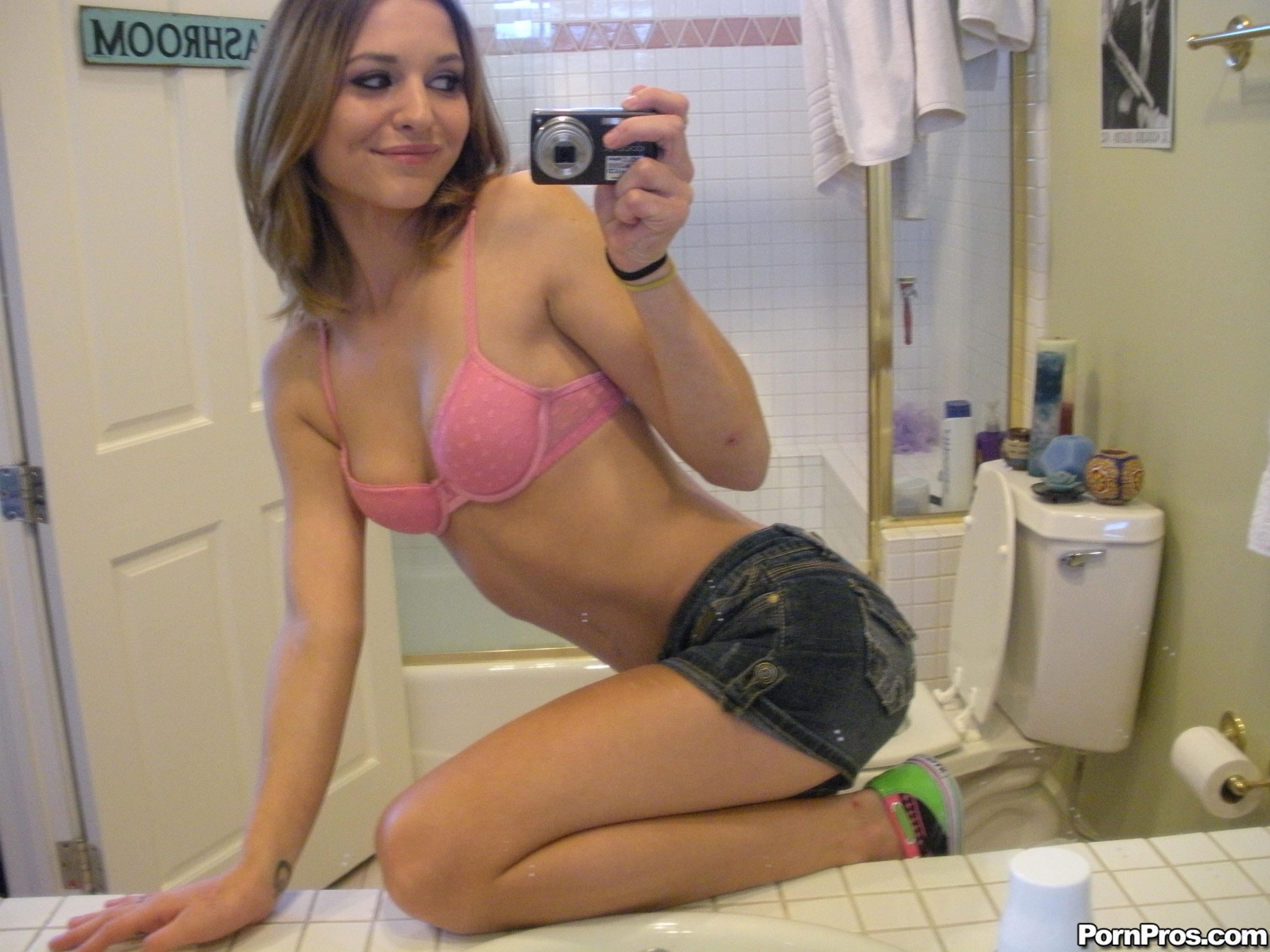 Perfect german teen chick strong fucked in the kitchen 7