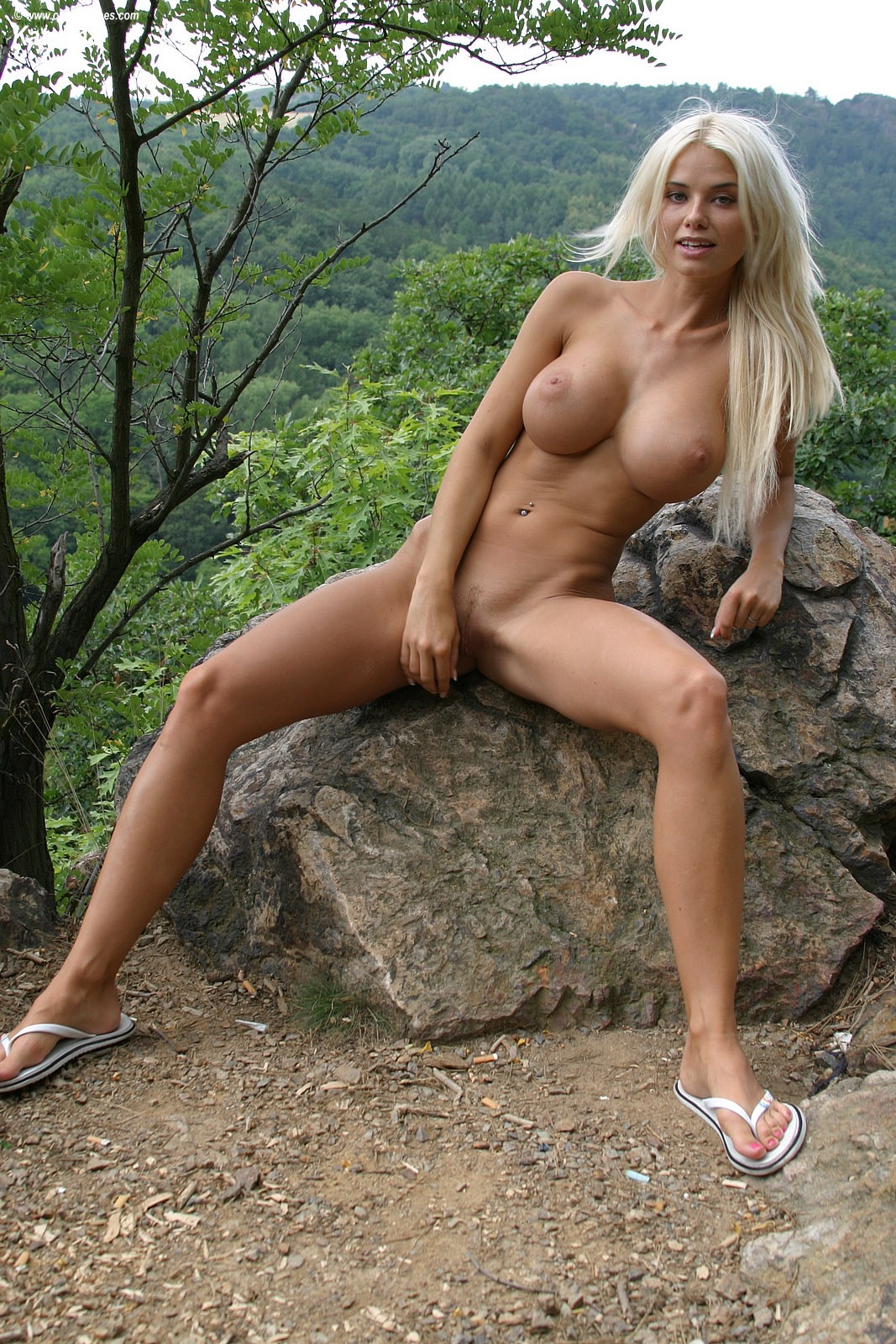 katerina-nude-mountain-lingerie-huge-tits-blonde-16