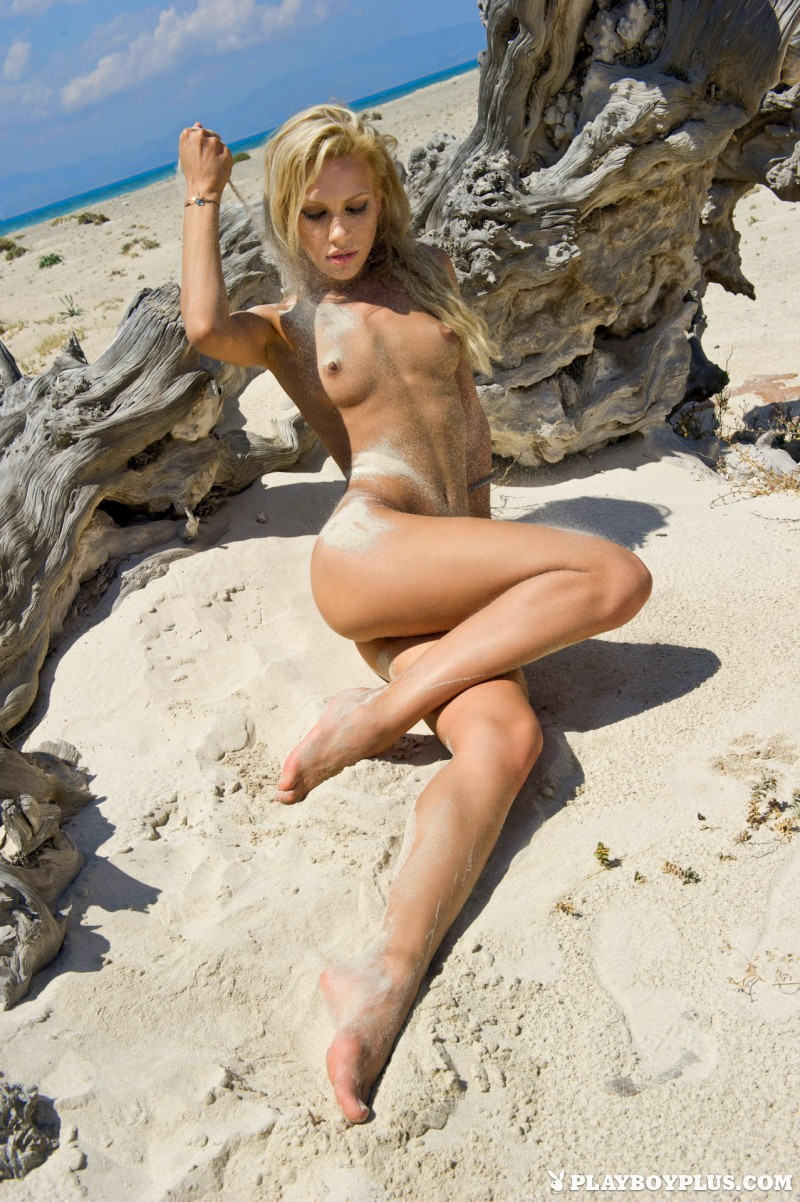 from Jackson naked woman from greece