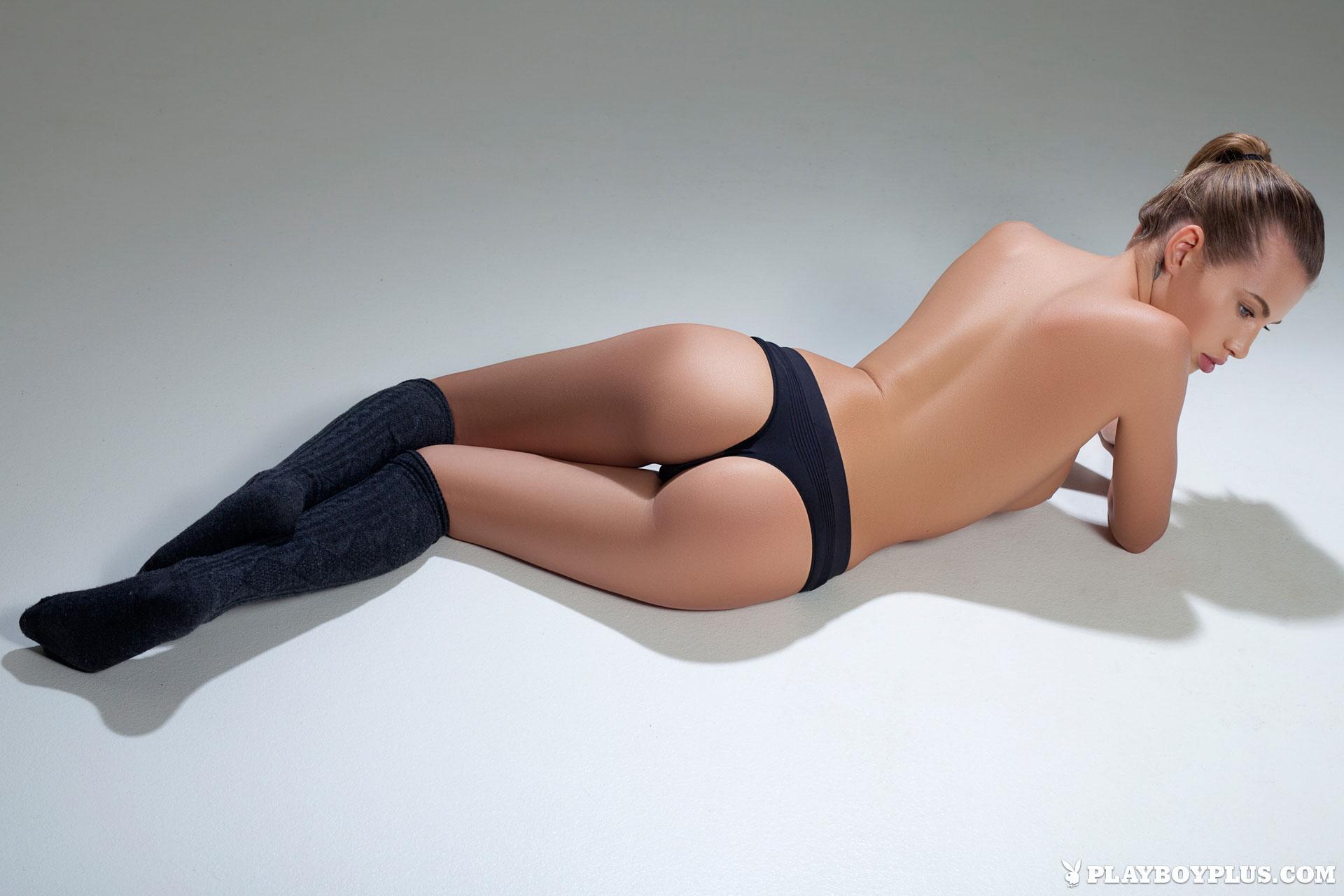 knee socks girls nude