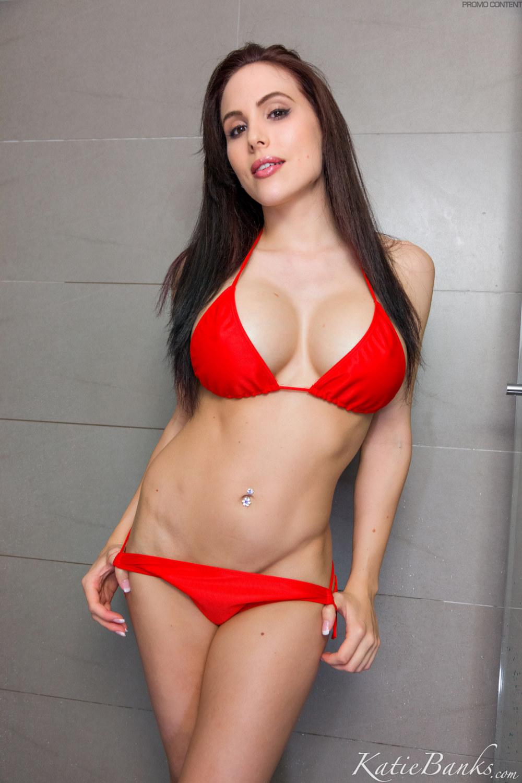 katie-banks-shower-red-bikini-nude-01