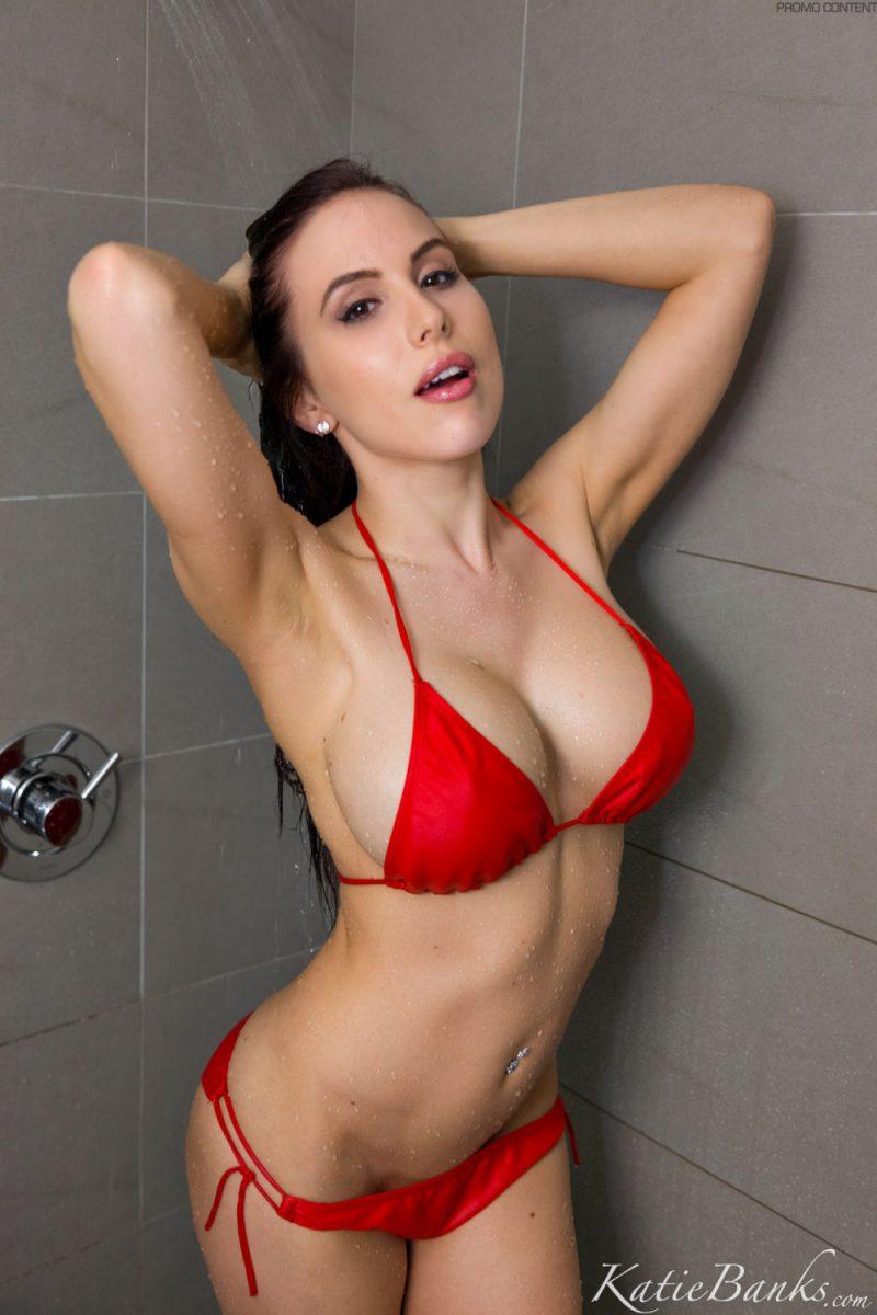 katie-banks-shower-red-bikini-nude-05