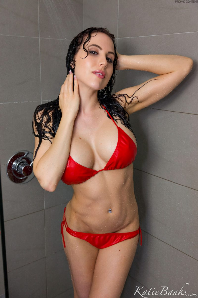 katie-banks-shower-red-bikini-nude-06