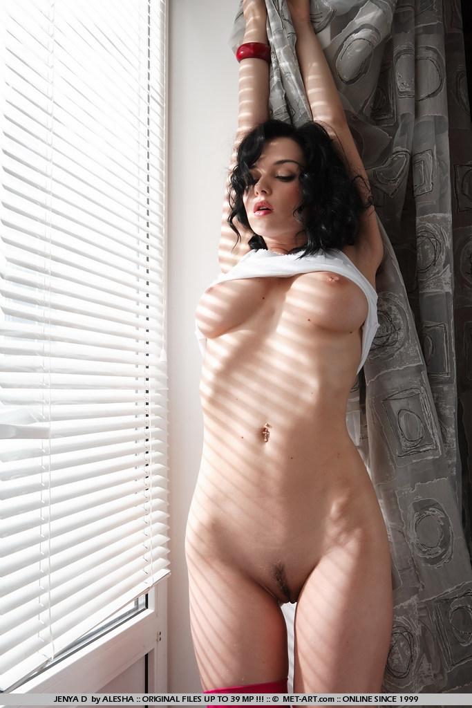 Fine art erotic photography