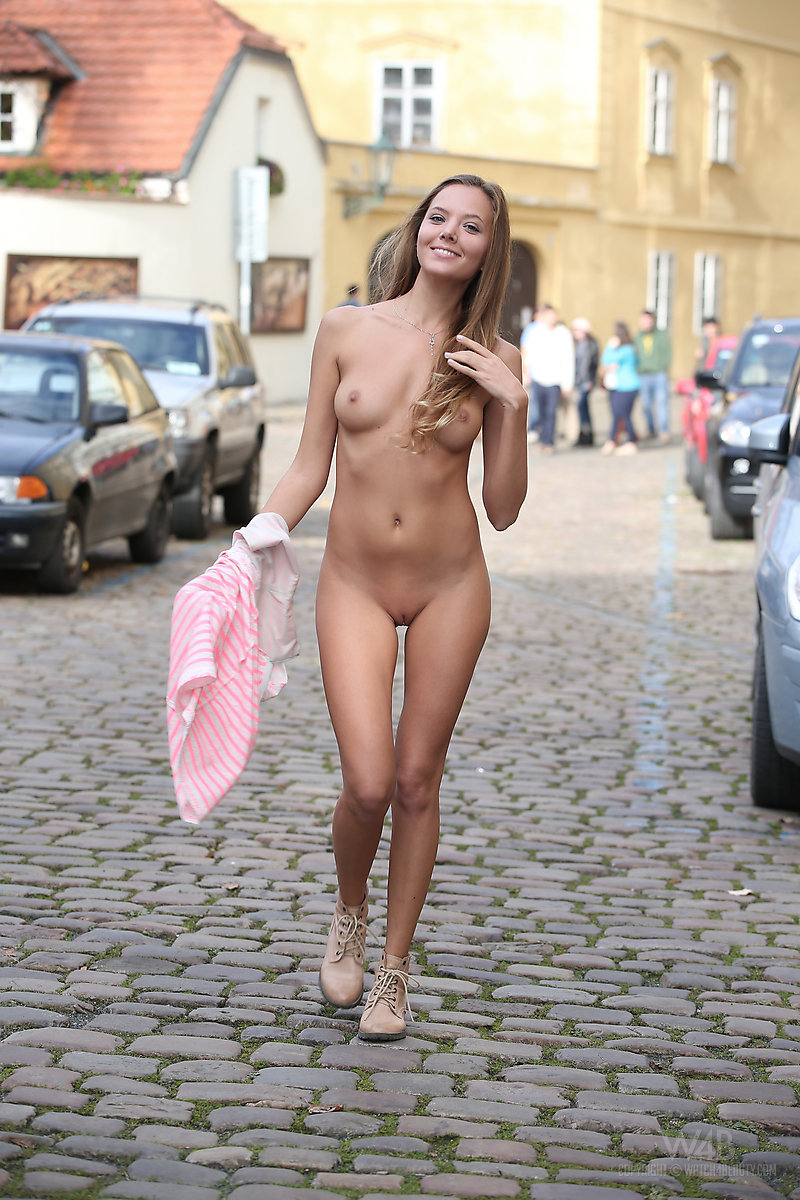 Katya clover nude public watch4beauty 18 RedBust